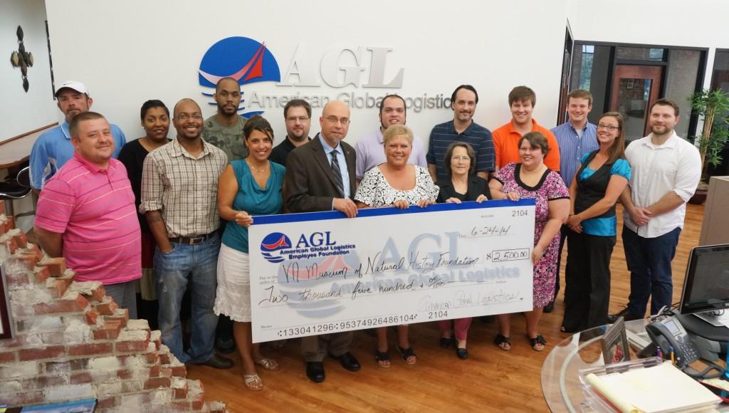 VMNH Sponsorship Pic